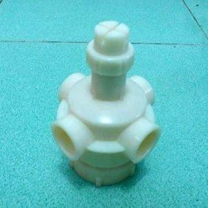 Đầu phun nhựa 2 inch