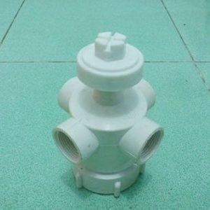 Đầu phun nhựa 2.5 inch