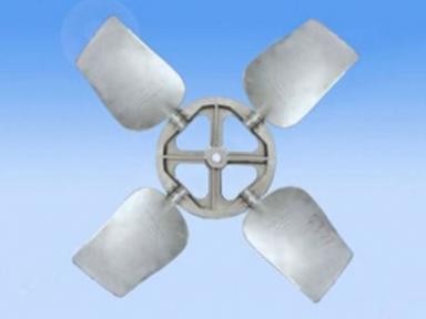 LSF-200 quạt tháp vuông