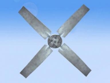 LSF-240 quạt tháp tròn