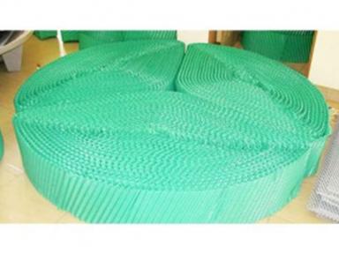 Tấm tản nhiệt PVC 04 1